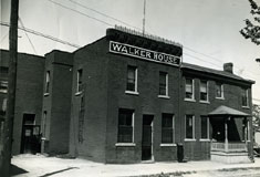 The Walker House Hotel