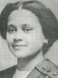 Ada Kelly Whitney, photo courtesy of NABHM