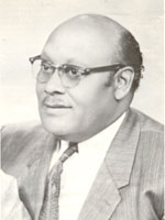 Bishop C.L. Morton Sr. – Photo Courtesy of Jim Allen