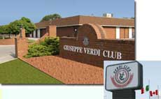 Verdi Club, courtesy of the Verdi Club